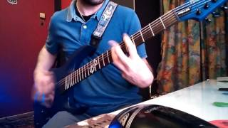 Gusttavo Lima - Balada Boa - Guitar Cover