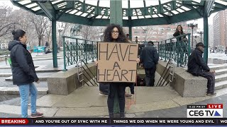 """Cymbals Eat Guitars - """"Have a Heart"""" (Official Music Video)"""