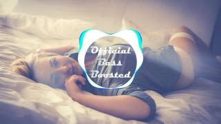 Alan Walker - Faded (Sara Farell Cover x Fusio Remix)(Bass Boosted)