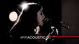 Anni B Sweet - Shiny Days // #RRAcoustic