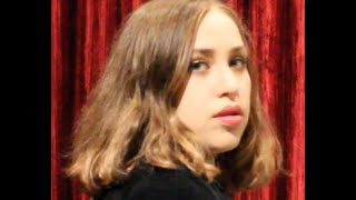 """14 year old, Arielle Martinez Cohen, covers """"Better Love"""" by Hozier, (Tarzan Movie)"""