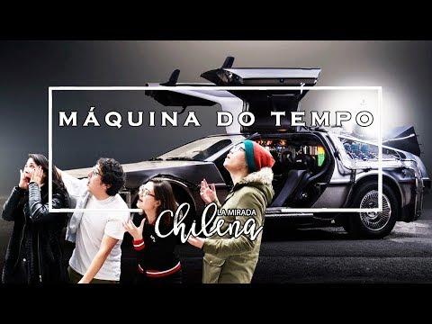 #CarpoolKaraoke: De volta aos anos 80, 90 e 2000 | La Mirada Chilena 4ª temp.