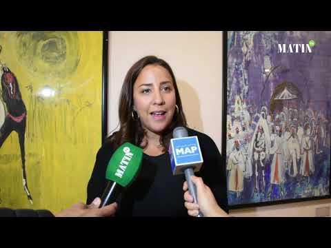 Video : Le Musée Mohammed VI rend hommage à feu Hassan El Glaoui