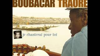 Boubacar Traoré - Mariama Kaba (avec Ballaké Sissoko) [Official Video]