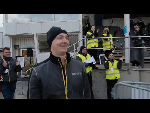 Volvo-Fahrerclub-Finale 2019 in Eskilstuna