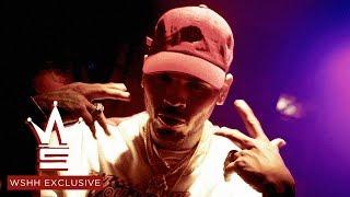 """Casanova Feat. Chris Brown & Fabolous """"Left, Right"""" (WSHH Exclusive - Official Music Video)"""