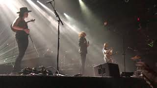 Hozier- Movements Live House of Blues Boston