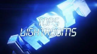 TOP 5 FREE LIGHTROOMS (Blender & C4D) #1 - Prestige Intros