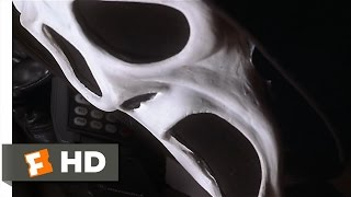 Scary Movie (4/12) Movie CLIP - Do You Know Where I Am? (2000) HD