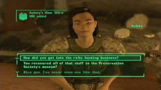 Fallout 3 infinite caps