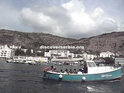 Balaklava – Krim