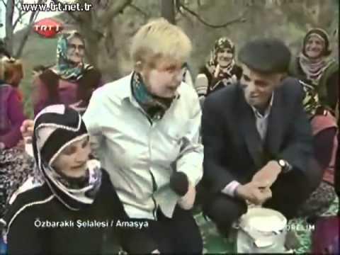 Amasya Taşova TRT1 Gezelim Görelim Özbaraklı