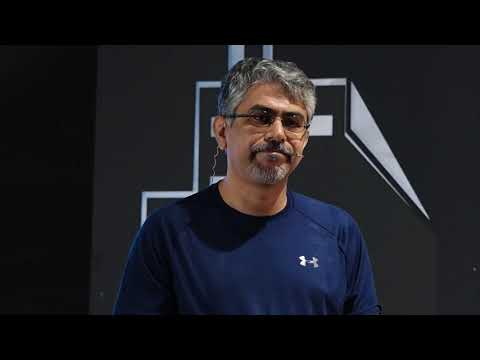 Animation & Technology - Instrument of change for a brighter future | Uzair Zaheer Khan | TEDxLahore