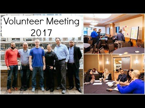 ASUG Volunteer Meeting 2017
