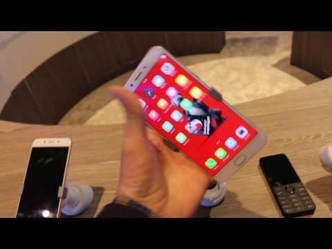Oppo R9s Plus - primele impresii