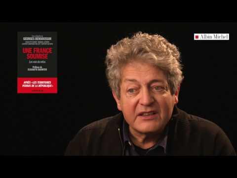 Vidéo de Georges Bensoussan