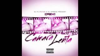 Dj Flipstar & Dj Xpress – Camara Lenta