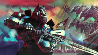 Prime Versus Bee (Transformers: The Last Knight Soundtrack) Steve Jablonsky