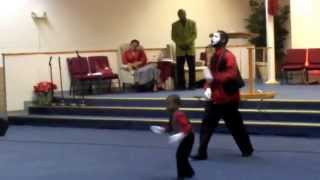 Marvin Sapp - Worshipper in Me Mime