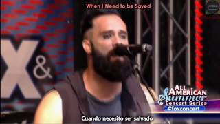Skillet - Feel Invincible [Lyrics y Subtitulos en Español]