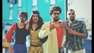 Alar Band - Prit Edhe Pak (Official Video)