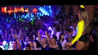 Pete Tha Zouk na Discoteca Faraó