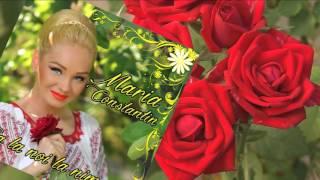 Maria Constantin - Arz-o focu' lume amara (Official Audio)