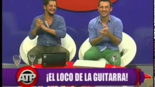EL LOCO DE LA GUITARRA - PARTE 3 07-05-14