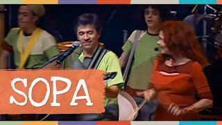 Sopa - DVD Pé com Pé - Palavra Cantada
