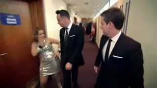 Britain's Got Talent 2012 Live Opening with Ant and Dec