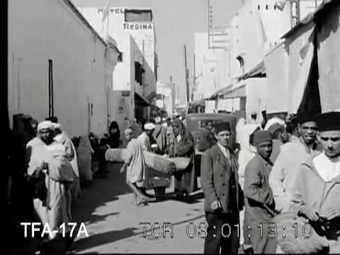 Morocco, 1930s