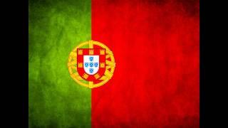 Hino Nacional de Portugal - A Portuguesa (Grande Orquestra)