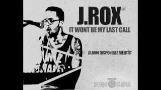J.rox It wont be my last call