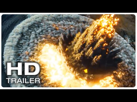 Movie Trailer : GREENLAND Official Trailer #1 (NEW 2020) Gerard Butler,Morena Baccarin Movie HD
