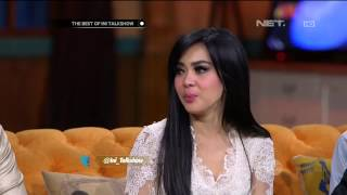 The Best Of Ini Talk Show - Syahrini Nyanyi, Sule & Andre Joged