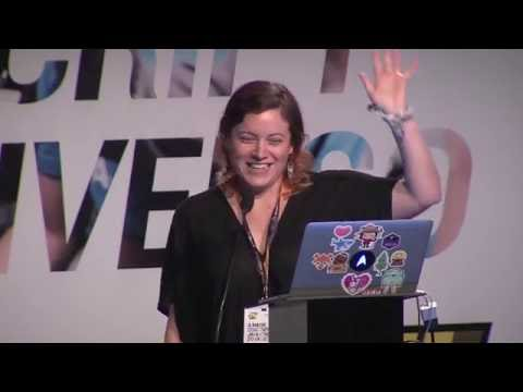 Ruth John - Let's Talk About MIDI - BrazilJS 2016