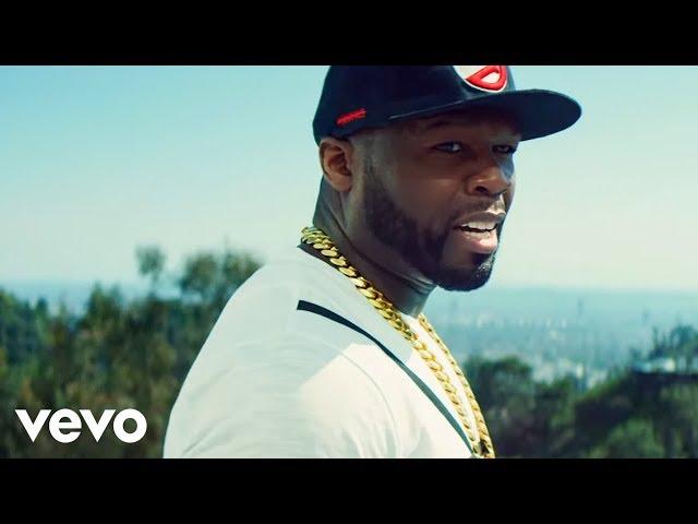 """Video de """"I'm The Man"""" de 50 Cent ft. Chris Brown"""