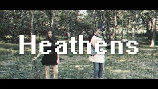 "Twenty One Pilots - Heathens "" Raon Lee & Funny Hyunny Music "" Cover"