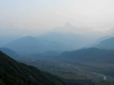 【Nepal Pokhara】ネパール  ポカラ 2/5