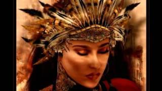 CABOCLA JUREMA - RAINHA DA PONTARIA