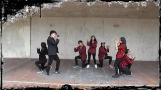Gold Dance SF9-K.O+Fanfare(팡파레) Cover