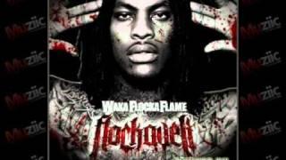 Waka Flocka Flame - Gun Sounds