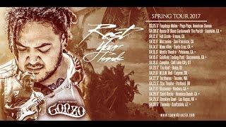 Rest Your Hands Tour - Spawnbreezie ft special guest Gonzo (Spring 2017)
