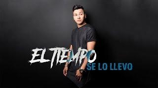 Flex - El Tiempo se lo Llevo (Video Lyrics)