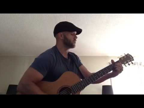 brantley-gilbert-one-hell-of-an-amen-acoustic-cover-by-tyson-zimmer