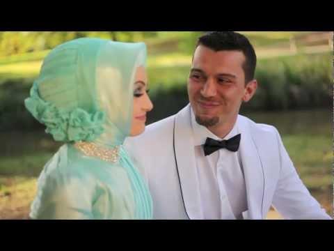 Derya & Bayram Kina Photoshooting Video Reyhan Photography