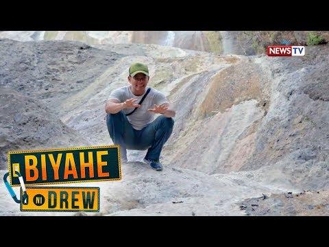 Biyahe ni Drew: Amazing Adventure in Abra! (Full Episode)