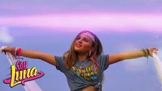 Soy Luna - VALIENTE ( videoclip ) PARODIA COVER