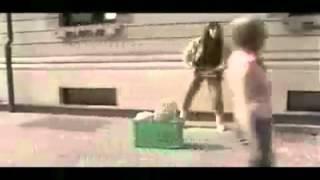 Oppa Gangnam Style (BillyBallo Parody)
