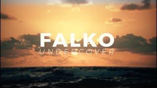 Falko - Undercover (Official Lyric Video)